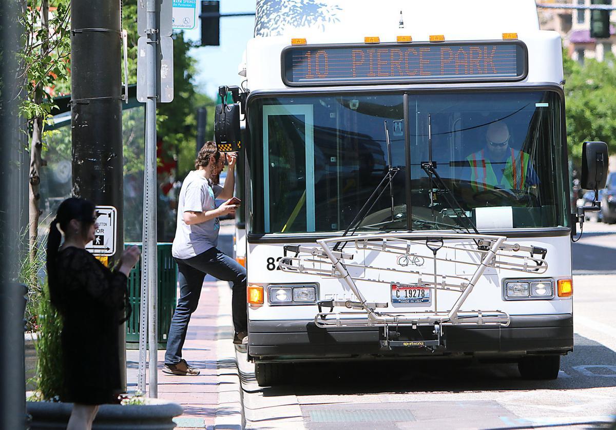 Valley Regional Transit (copy)