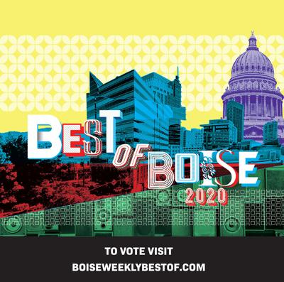 Best of Boise 2020