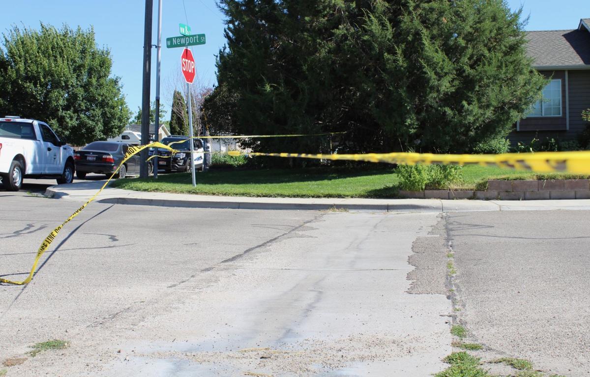 Man killed in police shooting in Meridian