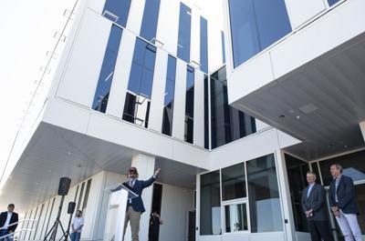 Chobani R&D center