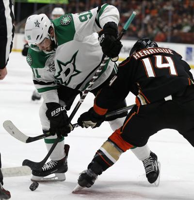 Dallas Stars Set To Open Training Camp In Boise Sports