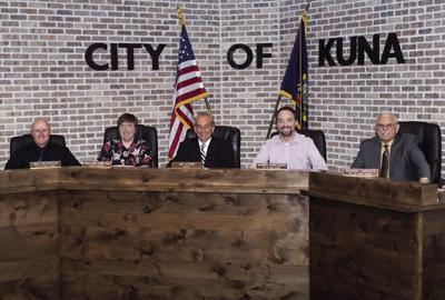 Kuna City Council