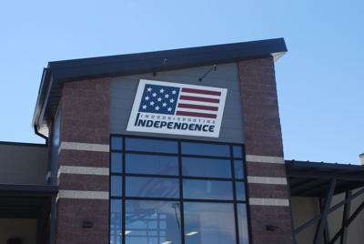 Independence Indoor Shooting exterior 2