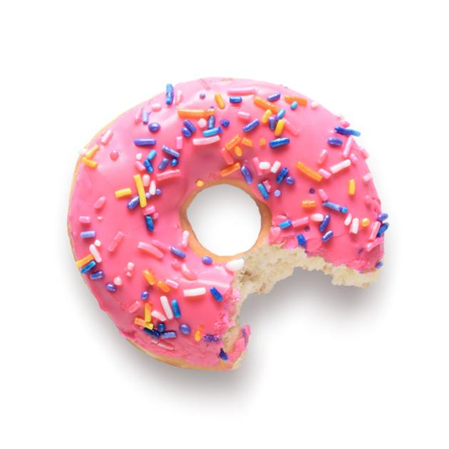Gotta Eat the Donuts: Today is National Donut Day 2020!