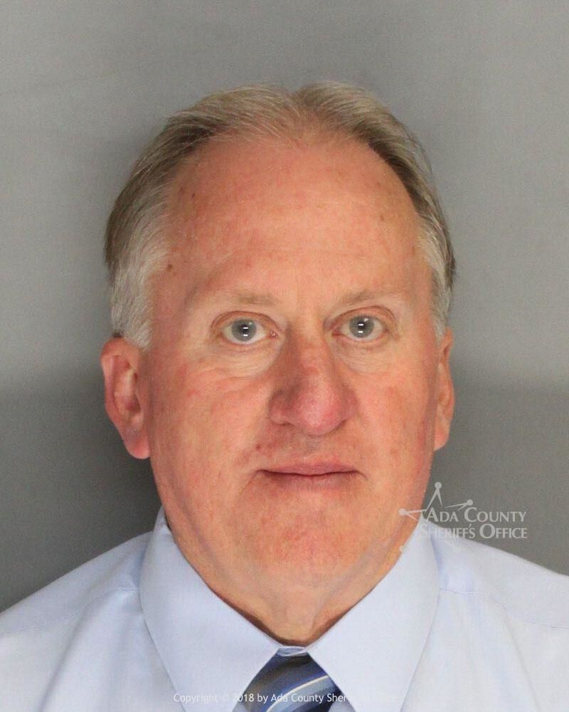 Police reports shed light on 2016 incident resulting in BSU official's guilty plea | Idaho Press