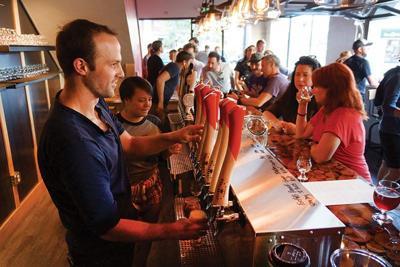 Boise Drinks: Apples to Apples