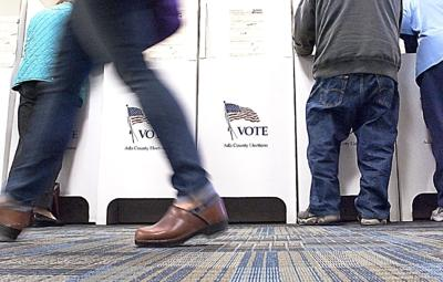 Voting file 2018