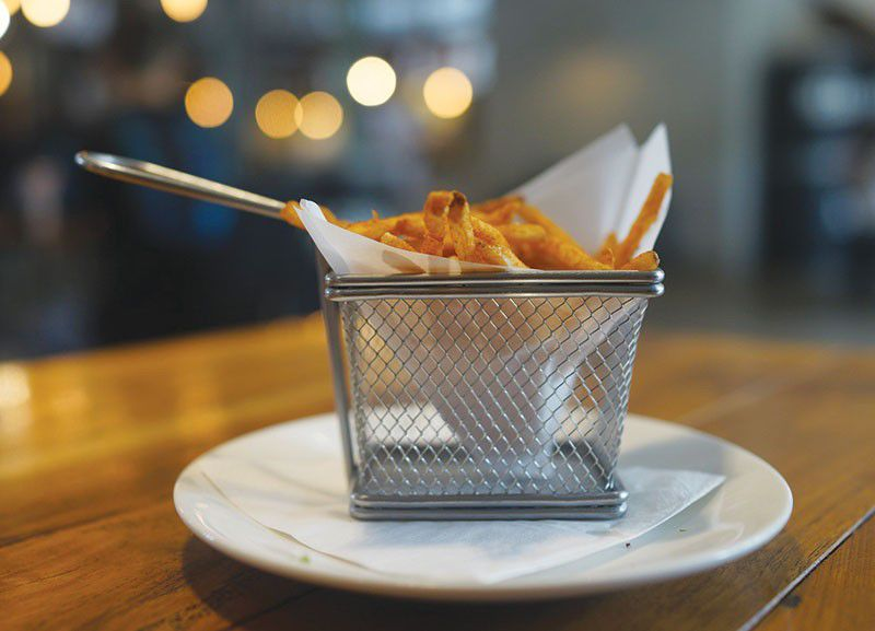 Thought for Food | Food | idahopress com