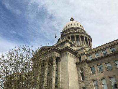 Idaho Capitol Legislative audit