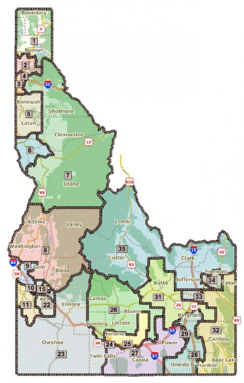 Canyon State Auto >> Twin Falls County to support new legislative redistricting map | State news | idahopress.com