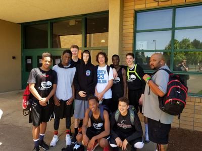 Centercourt Basketball