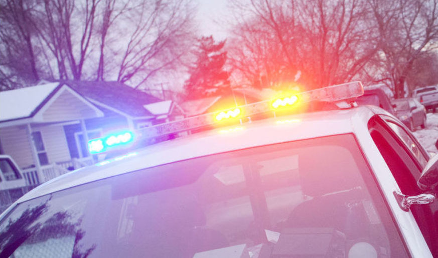 Police car sirens