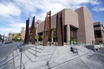 Boise City Hall File