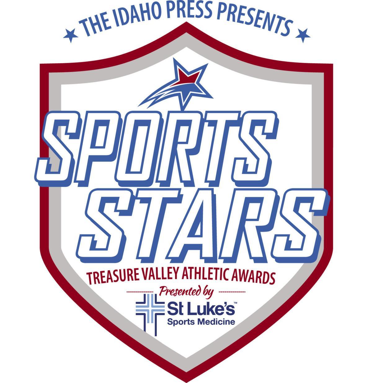 Sports Stars 2020 logo