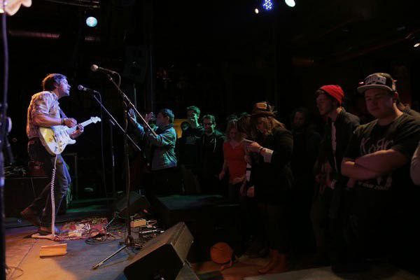 Treefort: Friday, March 22, 2013, Part 2