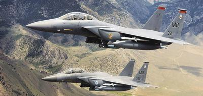 Air Force Jets