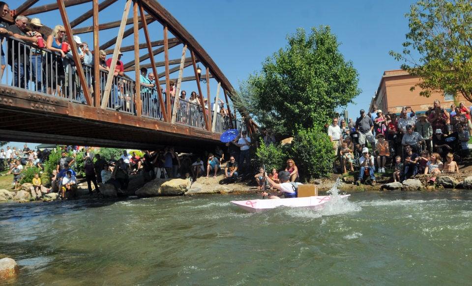 Indian Creek Festival