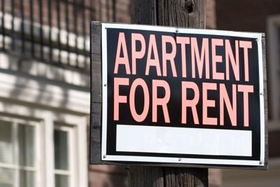 for rent sign stock art - nampa