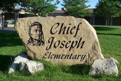 Chief Joseph School of the Arts nominated for Blue Ribbon