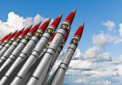 Nuclear Weapons Generic