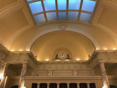 JFAC ceiling