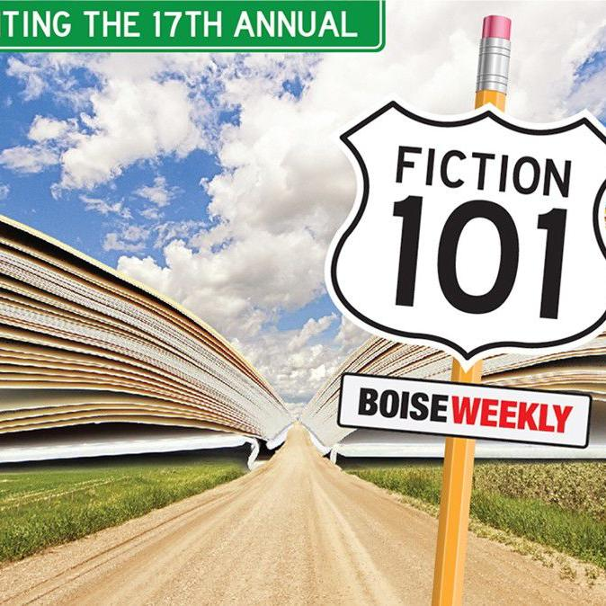 Have You Submitted Your Stories to the Boise Weekly Fiction 101 Contest?