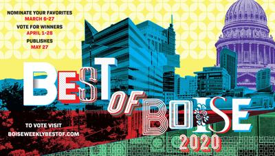 Best of Boise 2020
