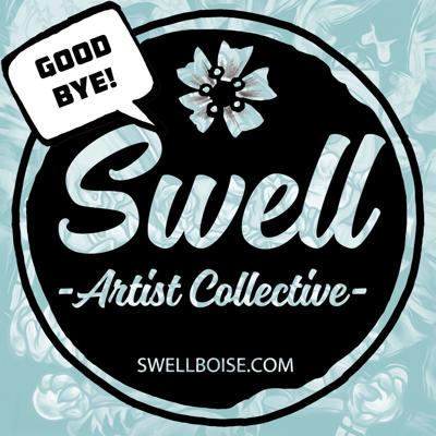 Swell says goodbye