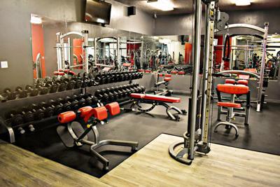 New fitness center Open House Nov. 9