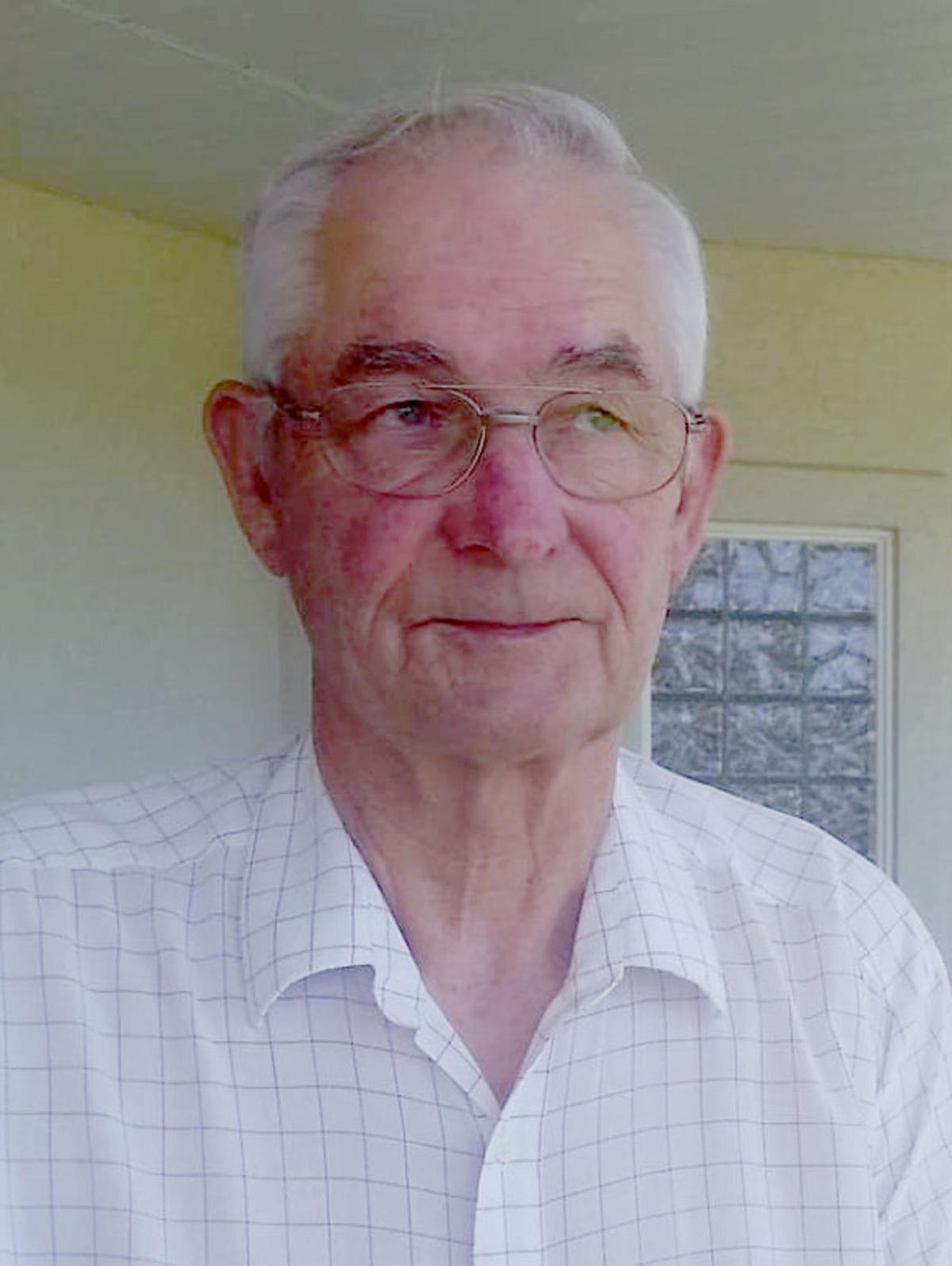 Hubert Osborne