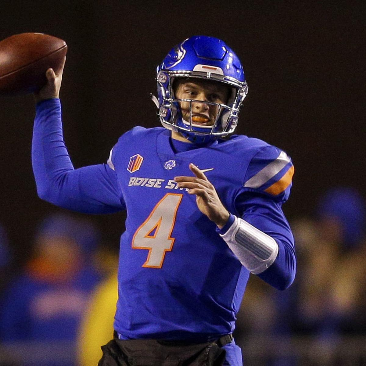 sale retailer 60fc0 c41c8 Why did Brett Rypien sign with the Denver Broncos? For him ...
