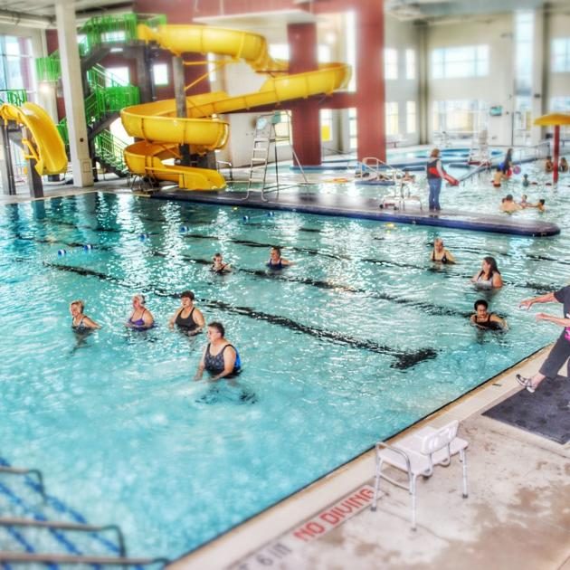 Ymca anticipates beginning construction of south meridian ymca pool in 2019 planning for Swimming pool contractors boise idaho