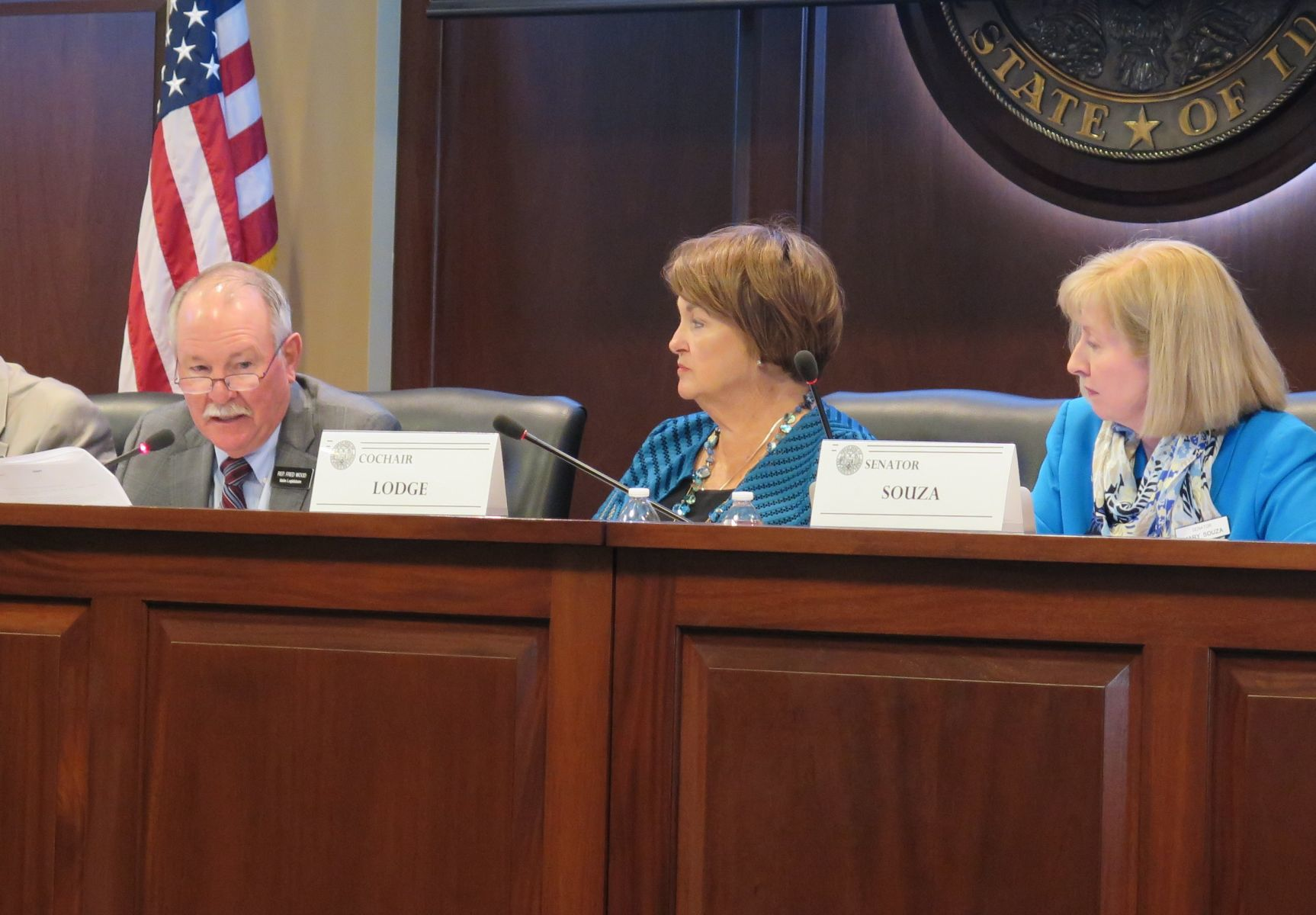 Lawmakers debate free speech, privacy, transparency, as they craft campaign reforms | Idaho Press