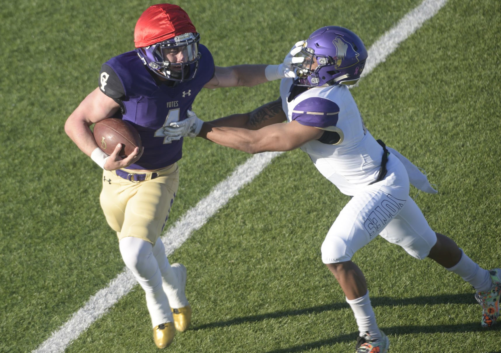 College of Idaho flashes strong recruiting hold