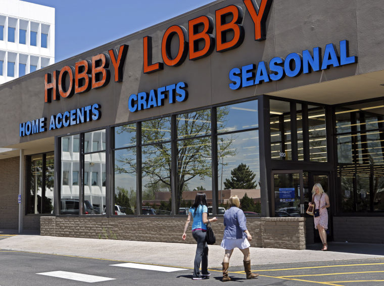 nampa 39 s hobby lobby projected to open in september local