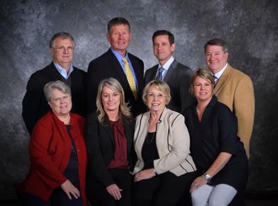 Idaho State Board of Education group photo