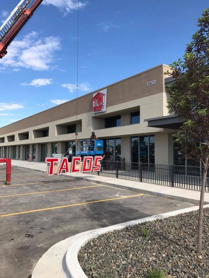 Tin Roof Tacos Opens 2nd Location In Meridian Local News