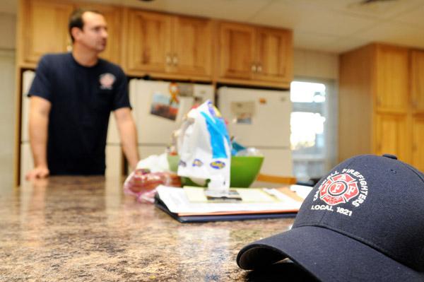 Caldwell Fire Department