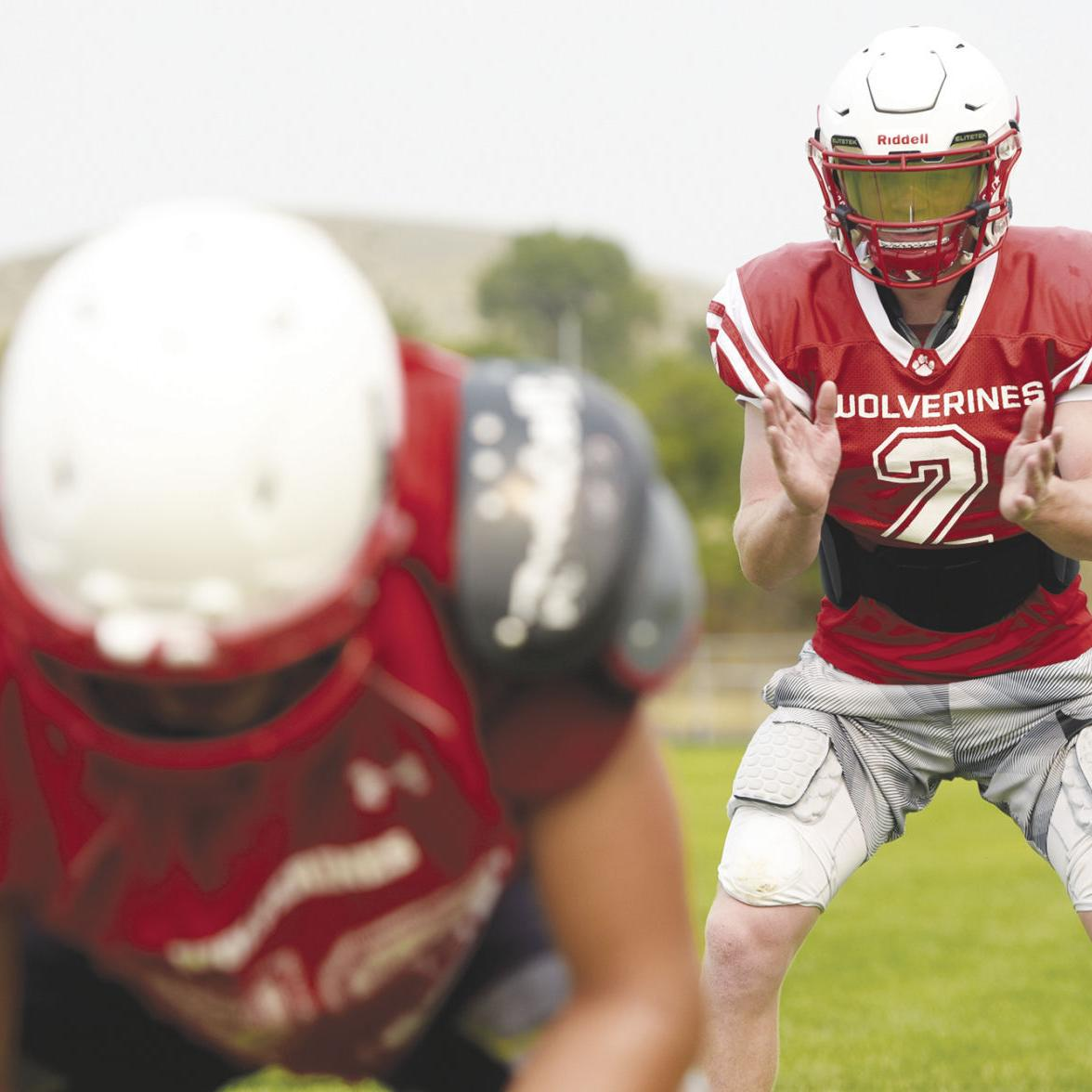PREP FOOTBALL PREVIEWS: Returning talent brings high hopes to Weiser