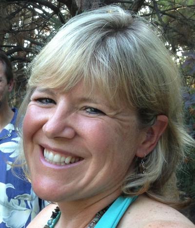 Angie Gilman Michaels