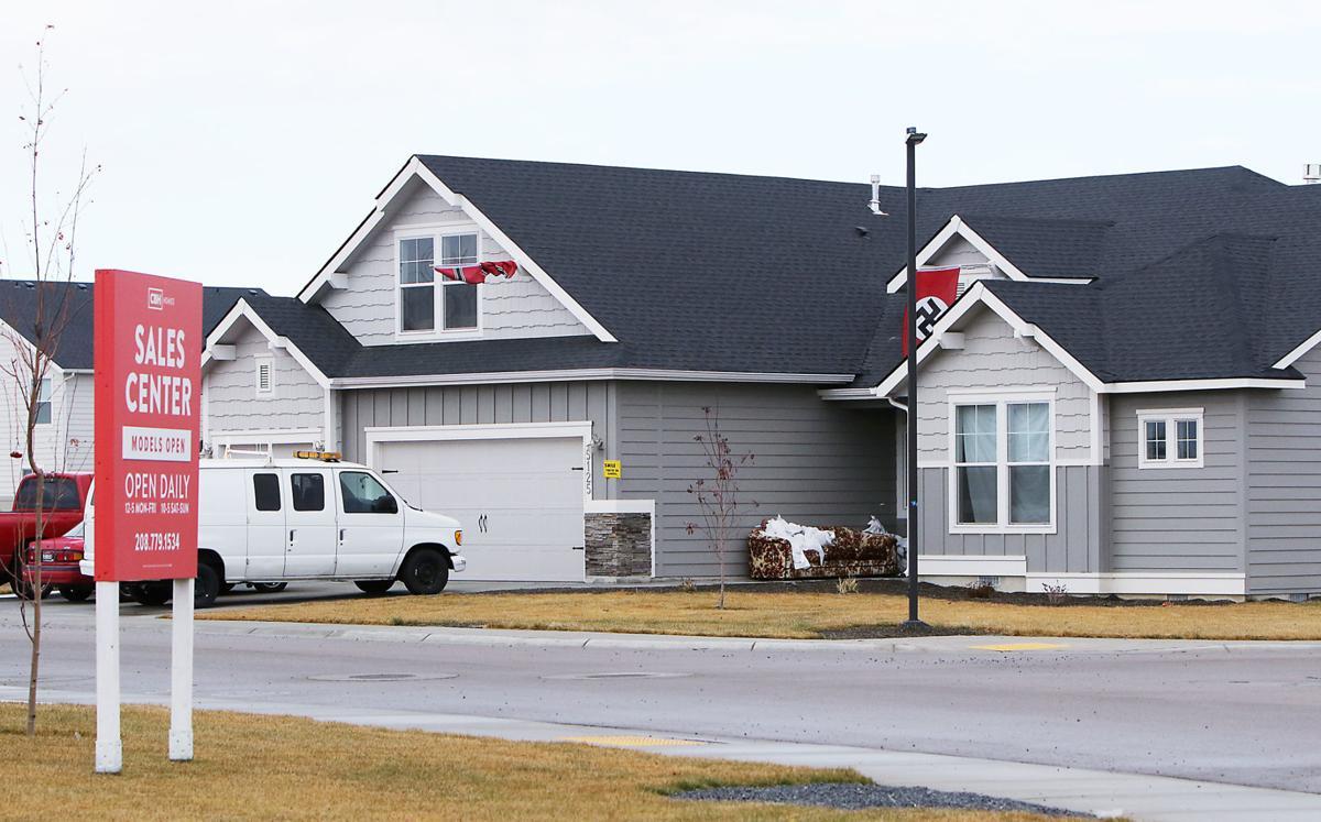 NAZI's vs CBH Homes