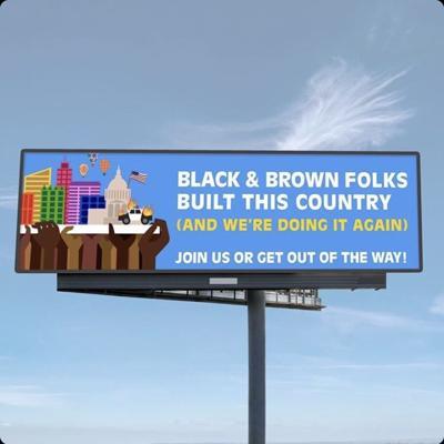 Spicy Billboard