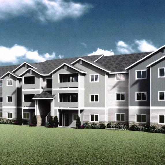 Nearby Apartment Complexes: Nampa Planning And Zoning Approves 102-unit Apartment