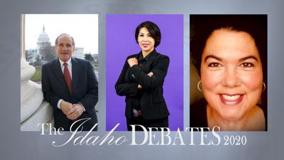 Idaho Debates Senate 2020