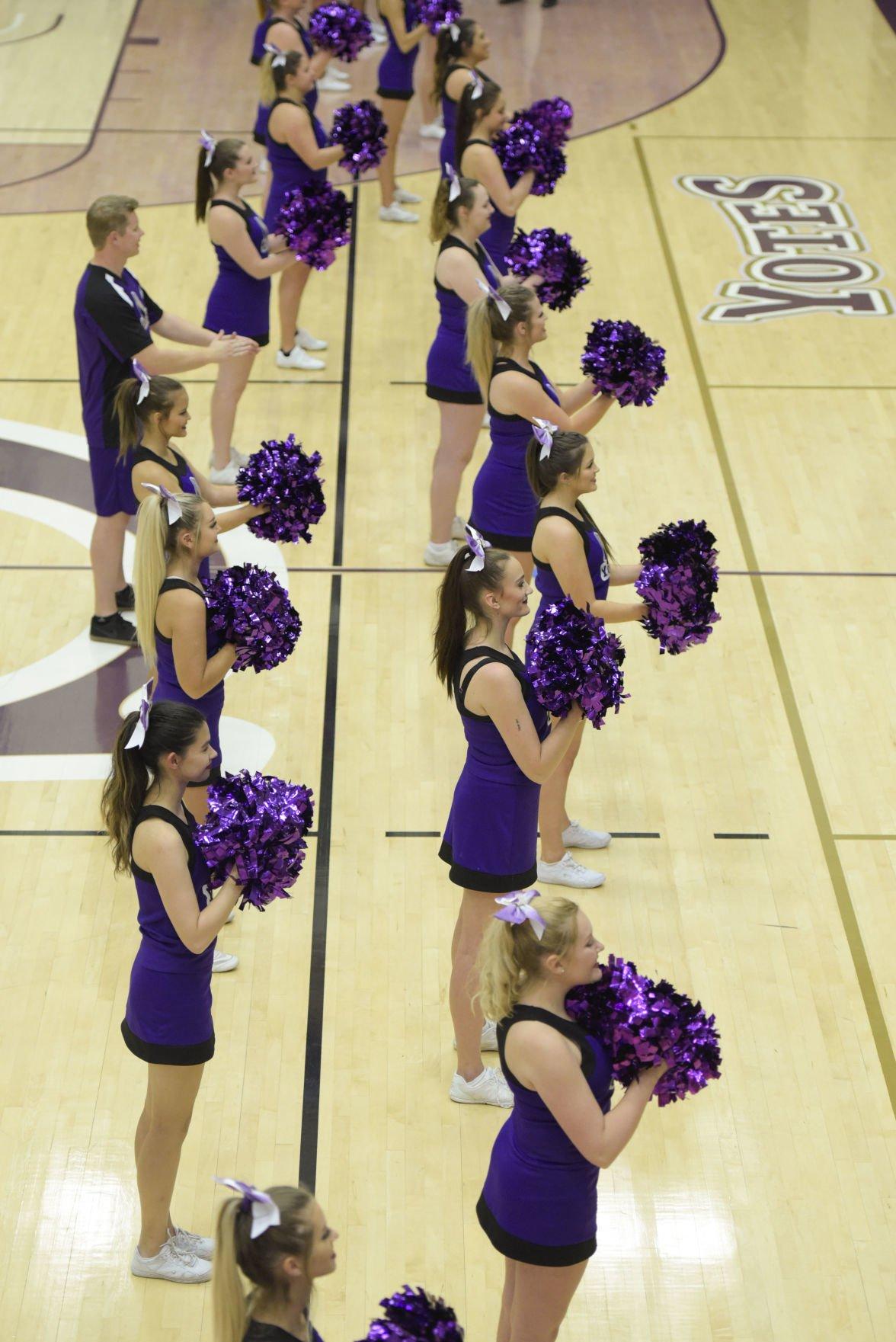 College of Idaho vs Northwest Nazarene Basketball