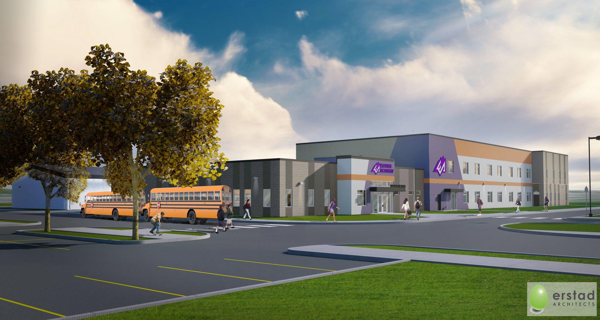 Career-tech charter school set to open in Caldwell next summer | Idaho Press