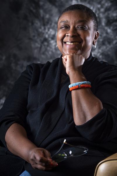 Salome Mwangi