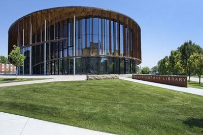 College of Idaho campus