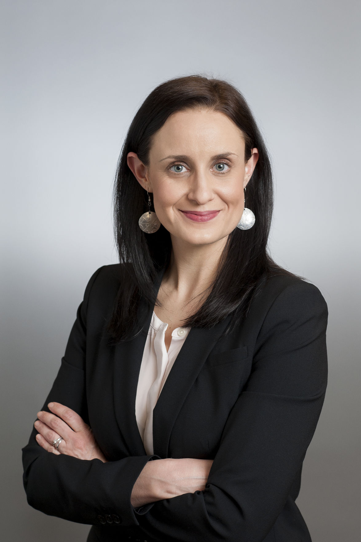Rep. Lauren Necochea
