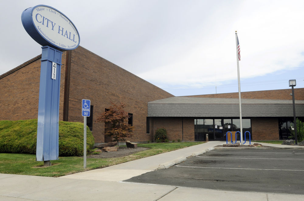 Caldwell City Hall